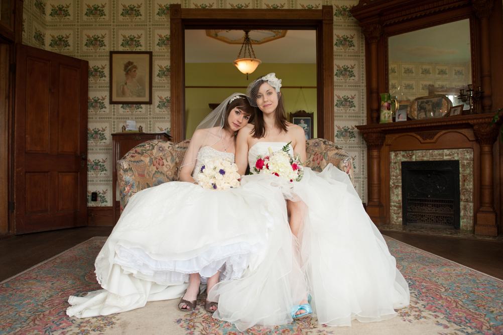 Austin Queer Weddings