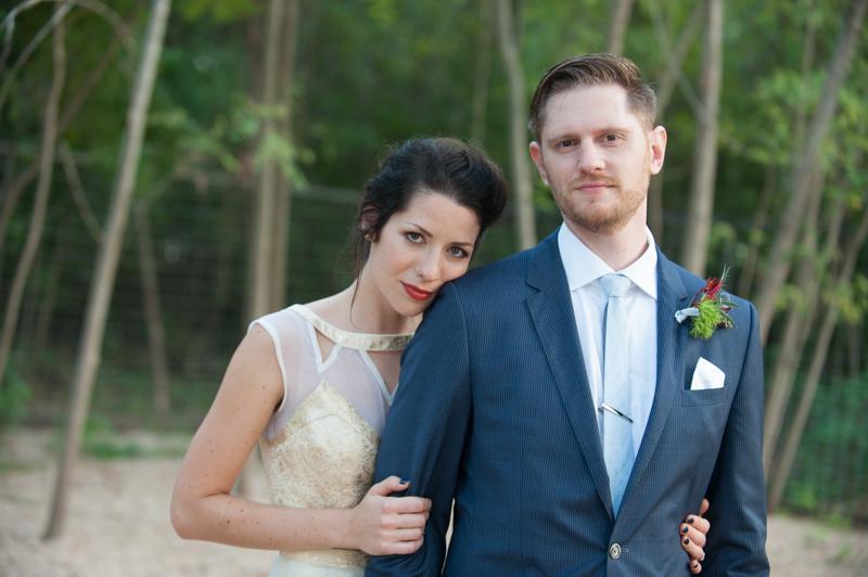 Brenna & Jeremy