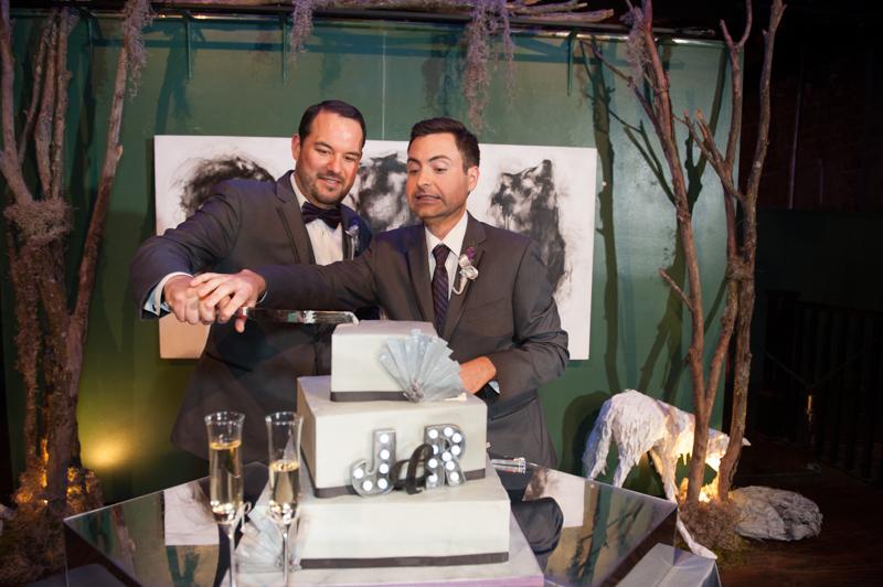 John & Raul